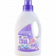 Жидкое средство «Meine Liebe» для стирки детских вещей, 800 мл.