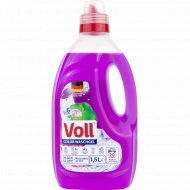 Гель для стирки «Voll» Color, 1.5 л