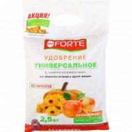 Удобрение «Bona Forte» осеннее универсальное, 2.5 кг.