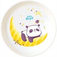 Детская тарелочка «Panda».