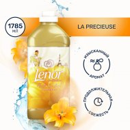 Кондиционер для белья «Lenor» драгоценный, 1.785 л.