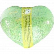 Шарик для ванны «Iva» папайя и киви, 130 г.