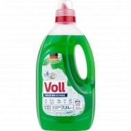 Гель для стирки «Voll» White, 1.5 л