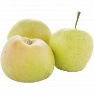 Яблоко «Голден Делишес» 1 кг, фасовка 1-1.2 кг