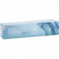 Зубная паста «Ecodenta» minty moisturizing toothpaste, 100 мл
