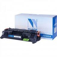 Картридж «NV Print» NV-CE505A