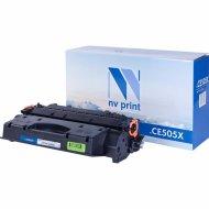 Картридж «NV Print» NV-CE505X