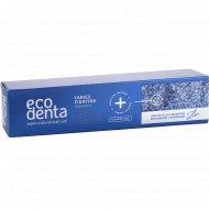 Зубная паста «Ecodenta» caries fighting toothpaste, 100 мл