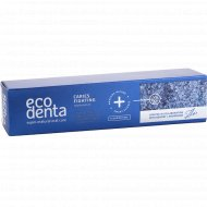 Зубная паста «Ecodenta» caries fighting toothpaste, 100 мл