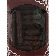 Вафельные трубочки «Лафинель» с шоколадной начинкой, 600 г.