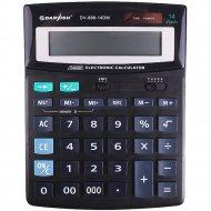 Калькулятор настольный «Darvish» 14 разрядов.