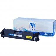 Картридж «NV Print» NV-CF217A