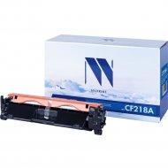 Картридж «NV Print» NV-CF218AT