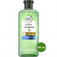 Шампунь для волос «Herbal Essences» алоэ и бамбук, 380 мл