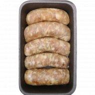 Колбаса «Озерецкая» 1 кг., фасовка 0.7-1 кг