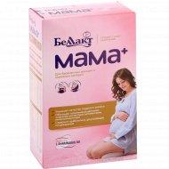 Продукт сухой молочный «БелЛакт» Мама+, 400 г.