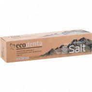 Зубная паста «Ecodenta» organic sensitivity, 100 мл