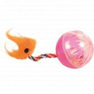 Игрушка «Trixie» для кошки 4 см, 2 шт.