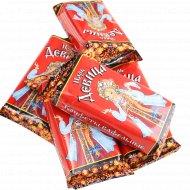 Конфеты вафельные «Царь-девица» с кремовой начинкий, 1 кг., фасовка 0.3-0.4 кг