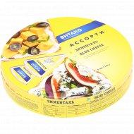 Сыр плавленный «Витако» 50%, 140 г.