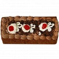 Торт «Шварцвальд» 1 кг.
