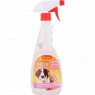 Средство «Amstrel» odor control, для кошек и собак, 500 мл