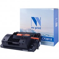 Картридж «NV Print» NV-CF281X