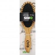 Щетка для волос «Oris» деревянная, 03-116.