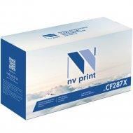 Картридж «NV Print» NV-CF287X
