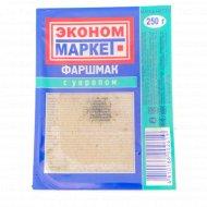 Фаршмак «Эконом Маркет» с укропом 250 г