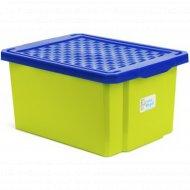 Детский ящик для хранения игрушек «Start» 17л.