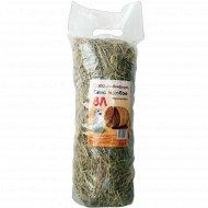 Подстилка для животных сено луговое «Экокомфорт» 8 л.