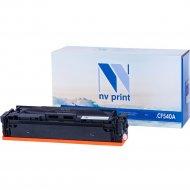 Картридж «NV Print» NV-CF540A