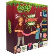 Игрушка для девочек «Лаборатория» большой набор, 300г.