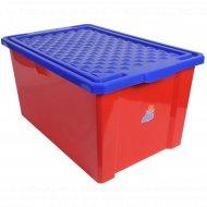 Детский ящик для хранения игрушек «Start» 30л.