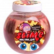 Игрушка «Slime Mega Mix» мороженое + шоколад, 500 г.