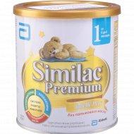 Сухая молочная смесь «Similac» Премиум 1, 400 г.