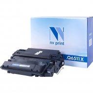 Картридж «NV Print» NV-Q6511X
