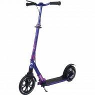 Самокат «Tech Team» Sport 230R, фиолетовый