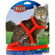 Набор «Trixie» для кошек, нейлон.