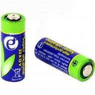 Батарейка EG-BA-23A-01 «Gembird» Energenie 23A 12V Alkaline 2шт в блистере.