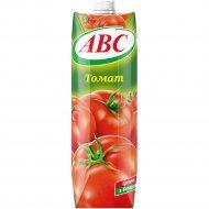 Сок «АВС» томатный 1 л.