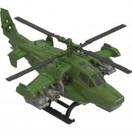 Вертолет «Военный».