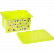 Детский ящик для хранения «Play&Learn» 57л.