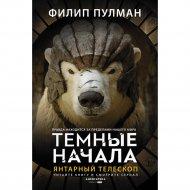 Книга «Янтарный телескоп».