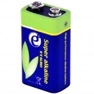 Батарейка «Gembird» EG-BA-6LR61-01