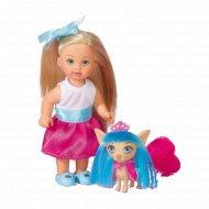 Игрушка «Кукла Эви
