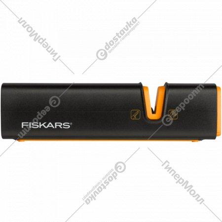 Точилка для топоров и ножей «Fiskars», Xsharp 120740, 1000601