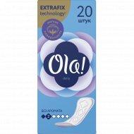 Прокладки женские «Ola!» на каждый день 20 шт.