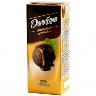Коктейль молочный «Даниссимо» шоколадный со вкусом трюфеля, 2.5%, 215 г.